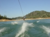 Tantrum on Shasta Lake
