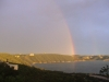 Lake Travis Rainbow