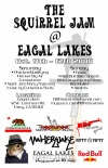 Eagle Lakes Squirrel Jam